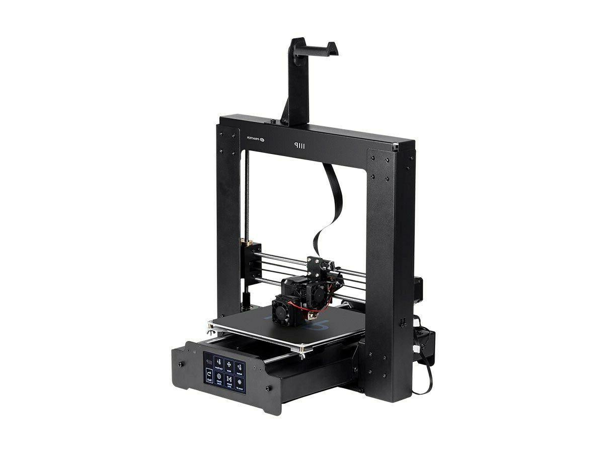 Monoprice Maker Select 3D Printer Plate MicroSD