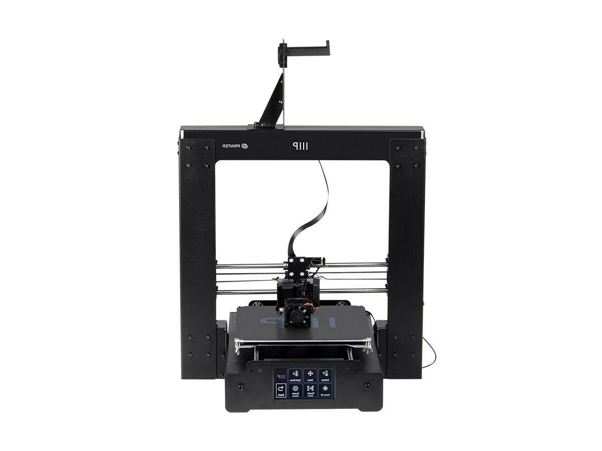 Monoprice Select 3D Plate MicroSD