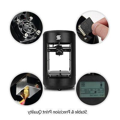 Mini 3D Volume Desktop Fully Metal Body US