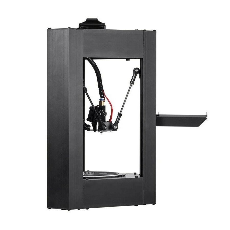 Mini 3D Printer Fully Assembled Wi-Fi Micro & Cable