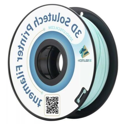 mint 3d printer pla filament 1 75mm