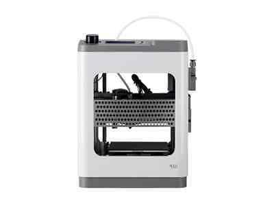 Monoprice Printer, Print Compact