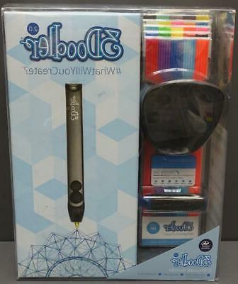 new 2 0 3d printing pen enthusiast