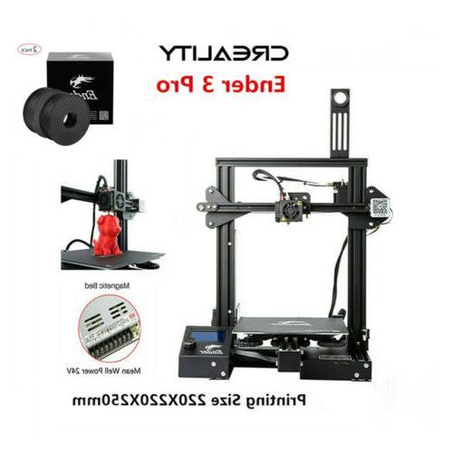 Creality 3 3D + 24V 220X220X250mm