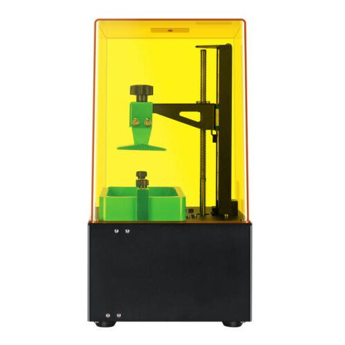 "New ANYCUBIC Photon LCD 3D Printer Light-Cure 2.8""TFT Resin"