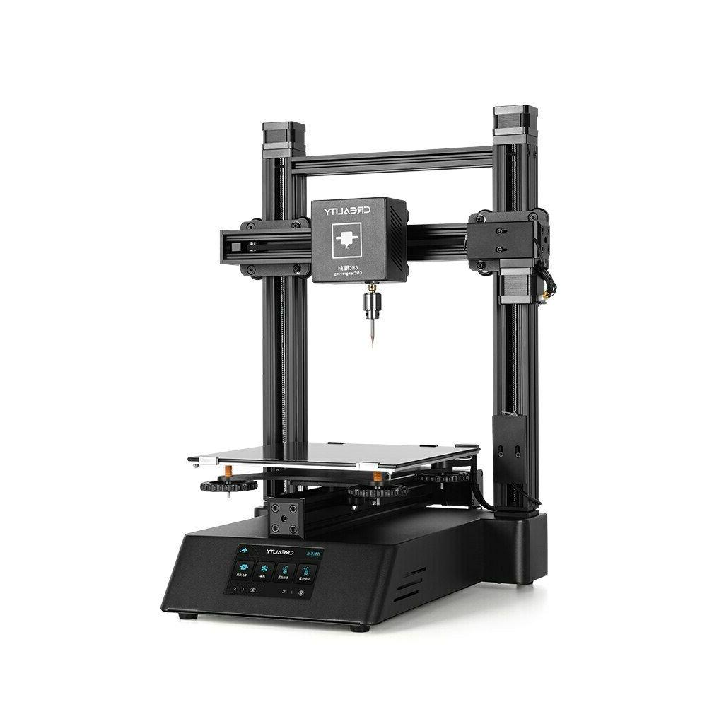 Newest printer Laser Engraving Function 3 Touch