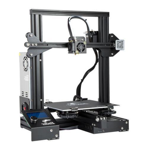 Newest Creality Ender 3D Printer 24V Stock