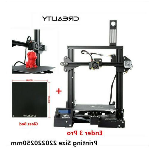 Newest Creality 3 5 Printer PLA