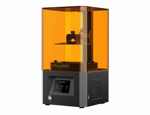 Newest Creality UV Photocuring Resin Printer