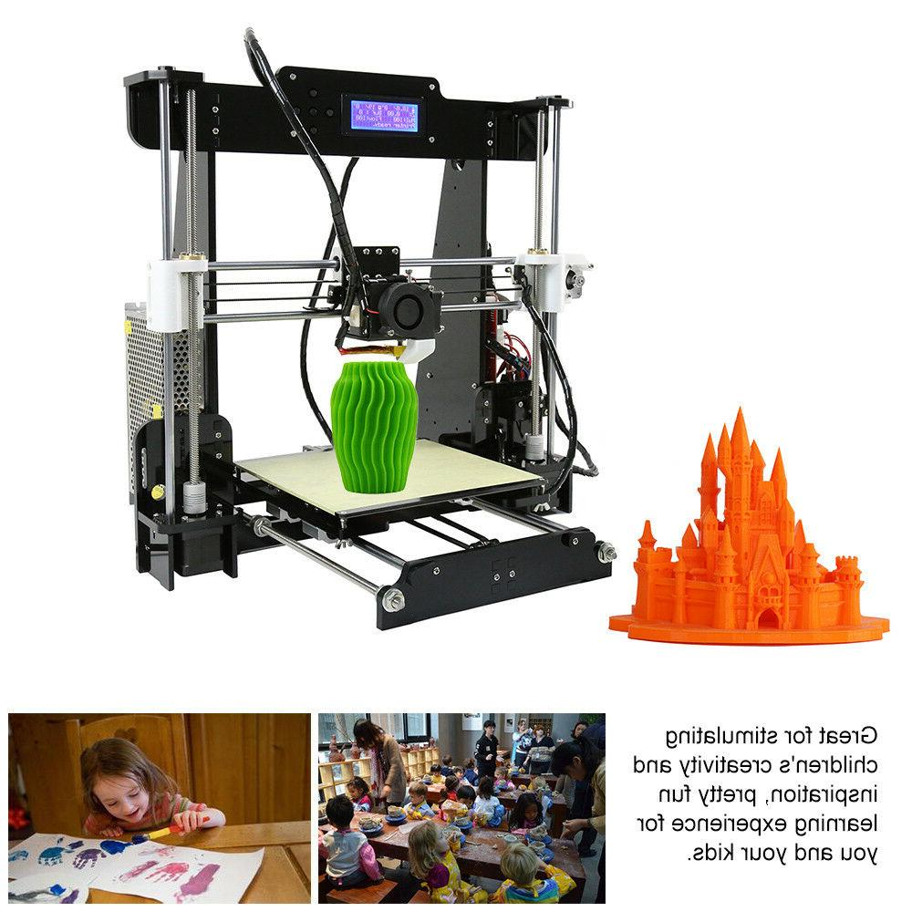 Anet 3D 220*220*240mm PLA Gift