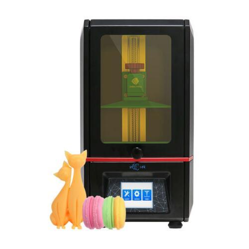 *New US Stock ANYCUBIC SLA LCD 3D Printer PHOTON UV Light-Cu