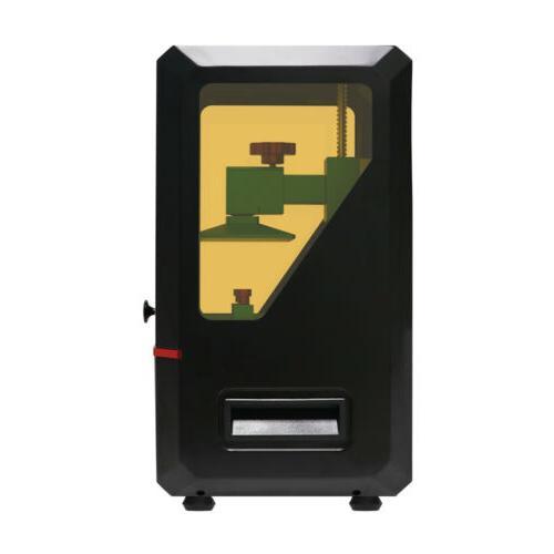 US Photon LCD UV Resin 3D Off Line Print HD 2.8''