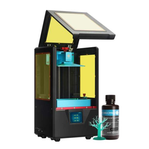 ANYCUBIC SLA Photon S DLP 3D Printer UV Light Curing 115*65*