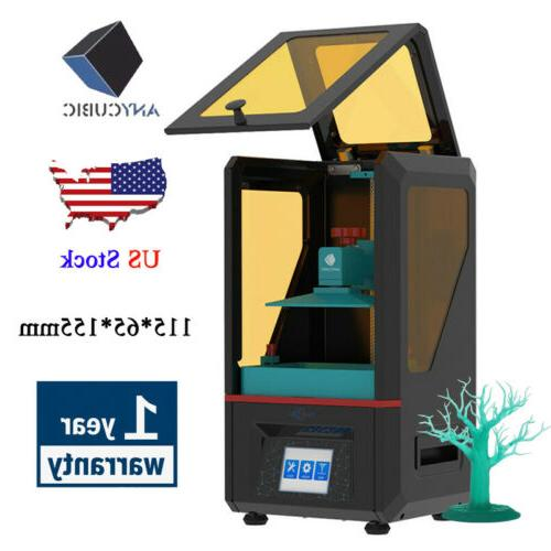 photon 3d printer sla light cure fep
