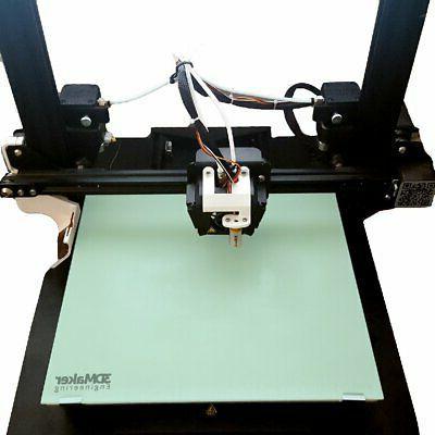 Polypropylene Printer Build Plate - 3DMaker Engineering