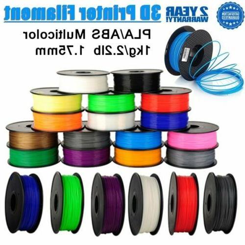 premium 3d printer filament abs pla 1