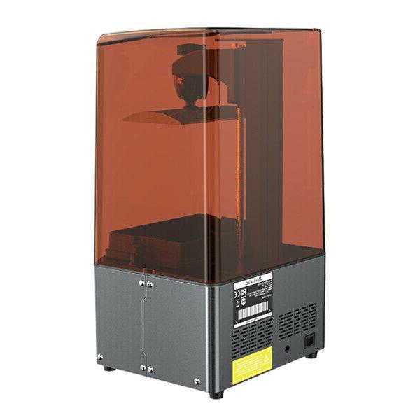 "Voxelab Proxima Printers 6"" UV Photocuring Resin High"