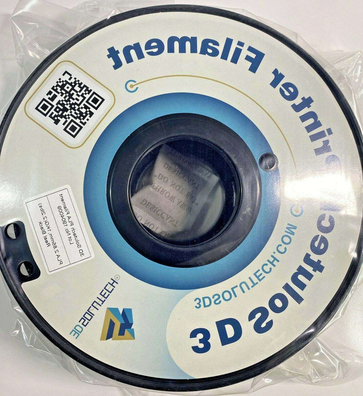 3D 3D Printer PLA 2.85 , KG MM,