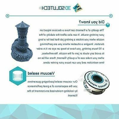 3D Solutech 3D Filament 1.75MM