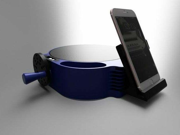 scanner 3d printer stl