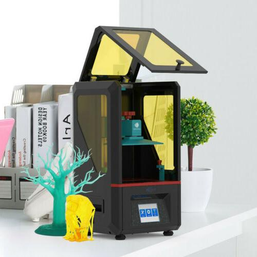 US ANYCUBIC 3D Printer Resin 2K LCD Off-line