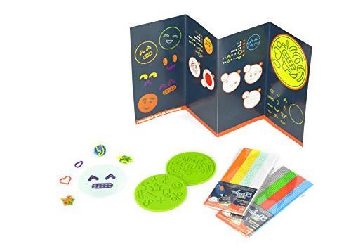3Doodler & Symbol DoodleBlock Kit