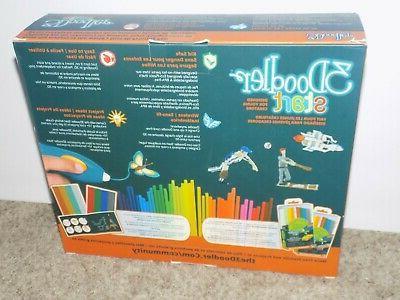 3Doodler Start Pen Set