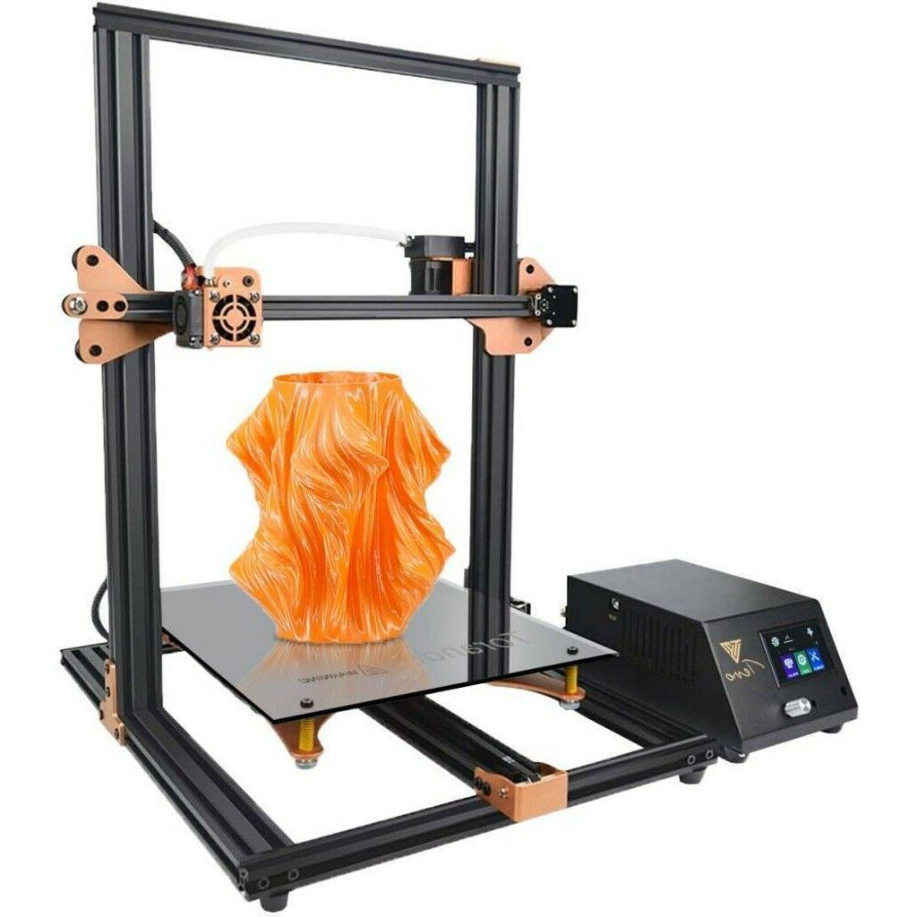 TEVO Assembled DIY Metal 3D Printer 300x300x400mm