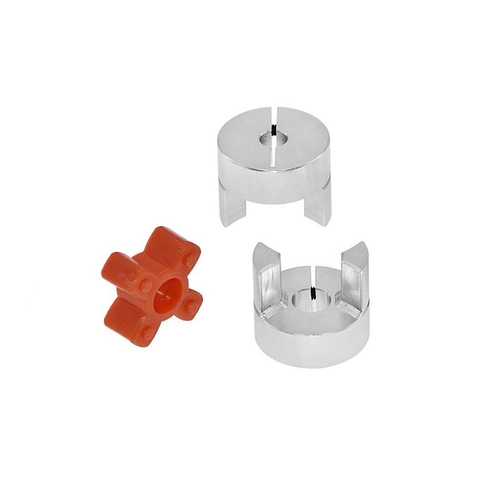 Creality CR20 Pro Mini Screw Coupler Stock
