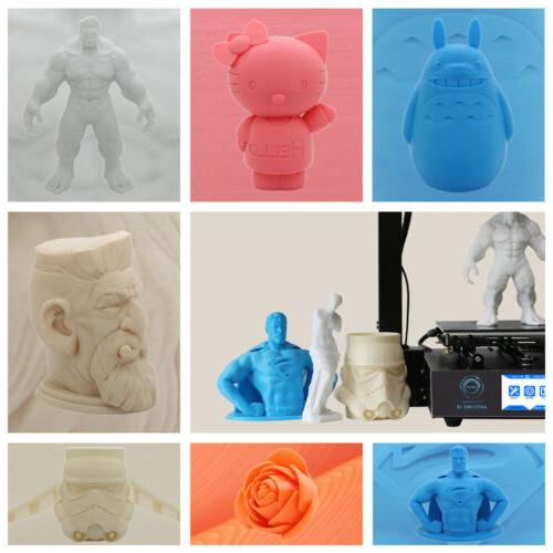 """* US * ANYCUBIC i3 3D 3.5"""" TFT Screen"""