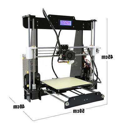 Upgraded Self-leveling Printer i3 Card G8W7