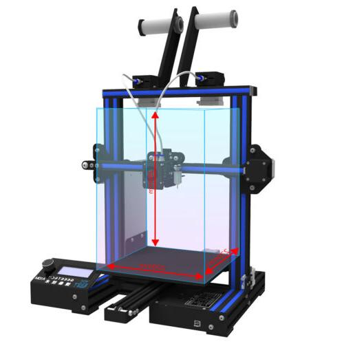 Geeetech out Extruder Filament Detector