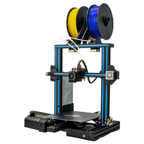 GEETECH 3D 2 in extruder with sensor