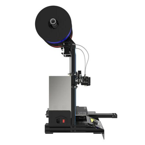Geeetech A10M Printer 2 Extruder US