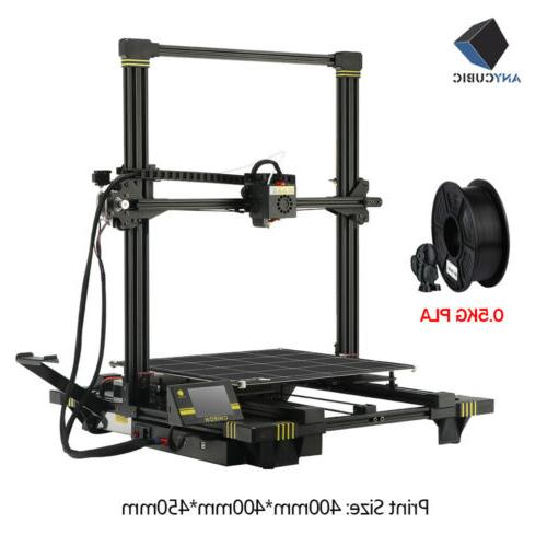 us chiron 3d printer with clips huge