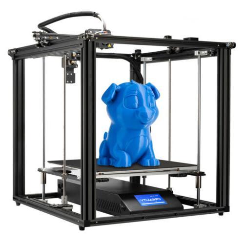 US Creality Plus Printer BL-Touch Auto Supply