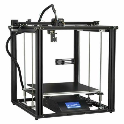 US Creality Ender Plus 3D Auto Supply