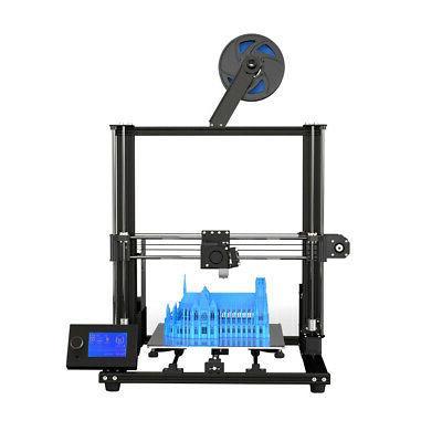 Anet E16 High-precision DIY 3D Printer Self-assembly 300*300