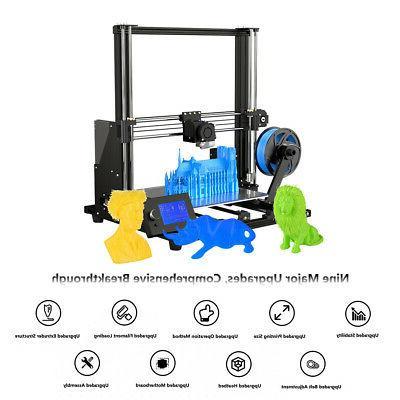 Anet Printer Frame LCD Control