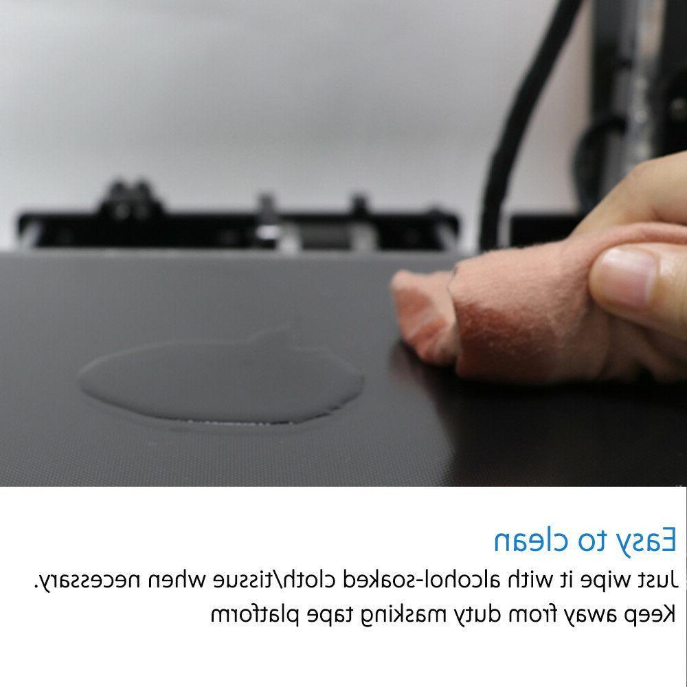 * US * Anycubic Ultrabase Bulid Plate 3D Printer Platform