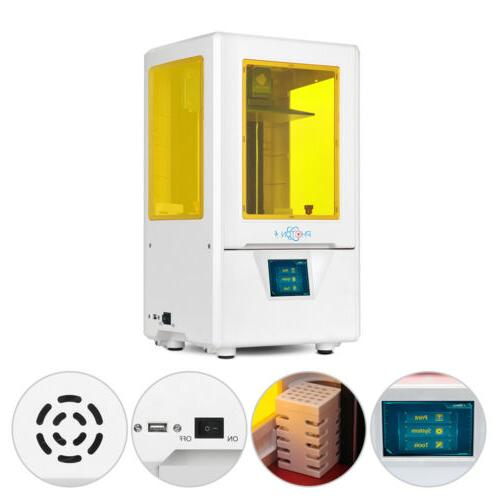 ANYCUBIC LCD UV Resin Print