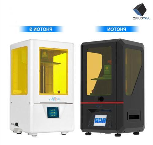 us photon photon s lcd 3d printer