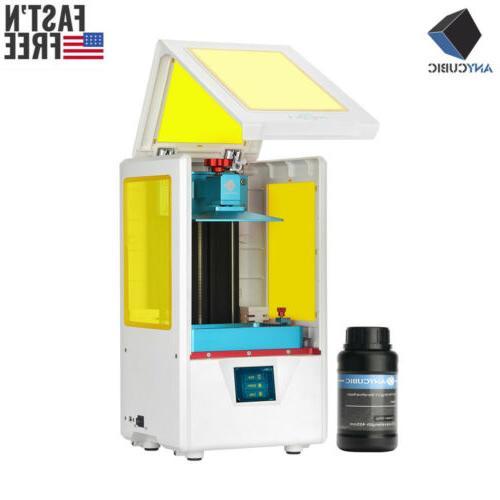 US SLA   Photon Z-axis 3D TFT UV