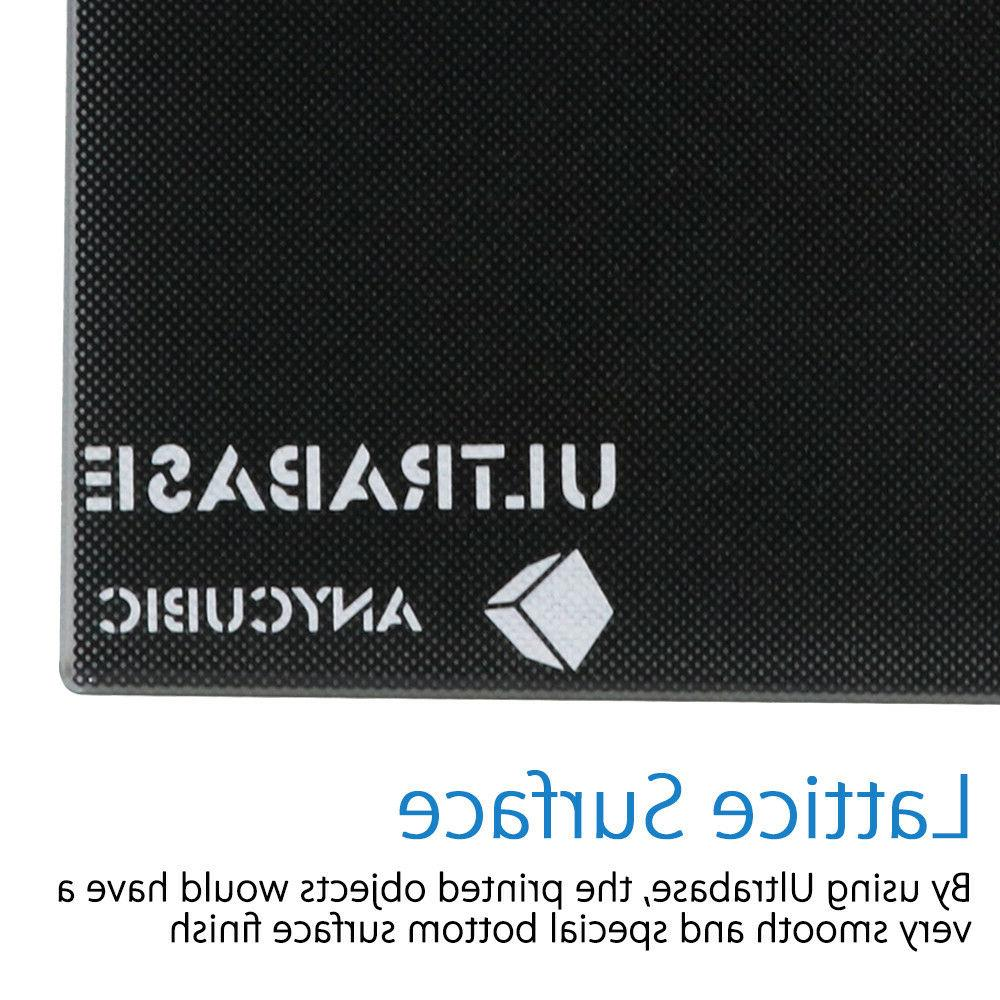 * Anycubic Bulid Platform