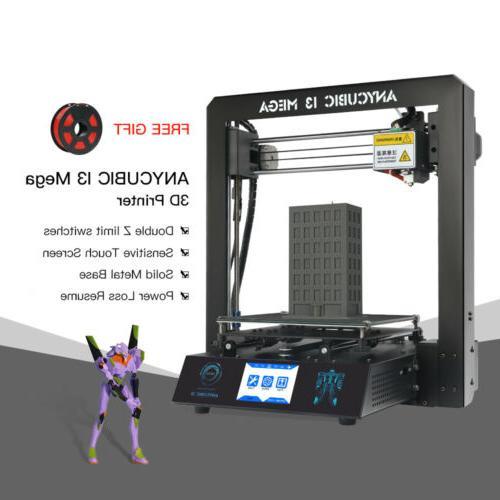 "US Mega Printer All-Metal Frame 3.5"" TFT"