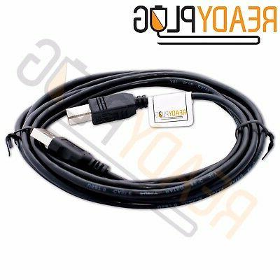 usb cable compatible with makerbot replicator 2x