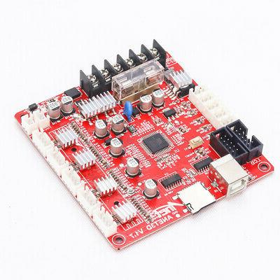 Anet A8 DIY Printer Mainboard Control Board Mother US