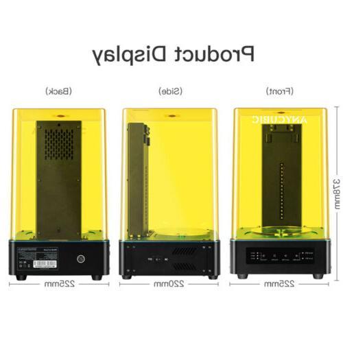 ANYCUBIC & Machine UV-Light Curing Stock