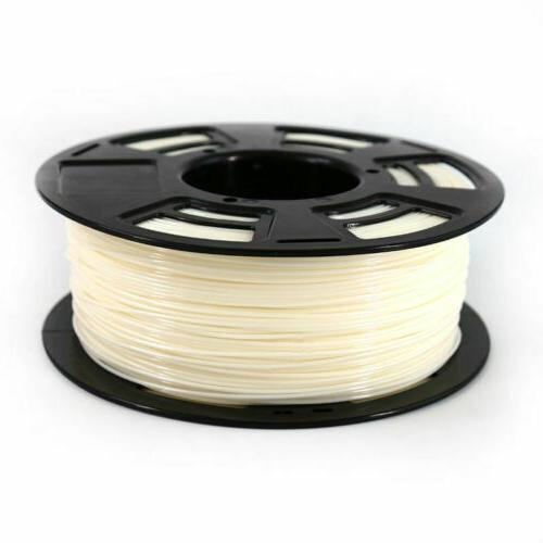 Wholesale 1/5/10 Rolls 3D Printer Filament ABS/PLA Consumables
