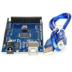 MEGA 2560 R3 board for 3D Printer